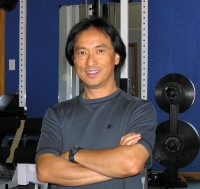 Evergreen Personal Trainer Sam Moy