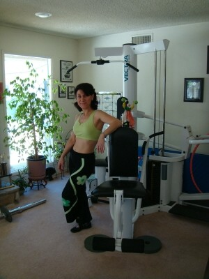Personal Trainer in Granada Hills, California