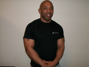 San Antonio Personal Trainer Personal Trainer Central