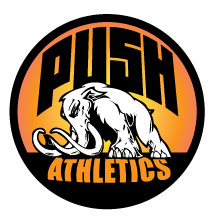 Push Athletics Personal Training in Houston