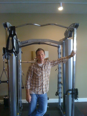 Personal Trainer in Windsor, California