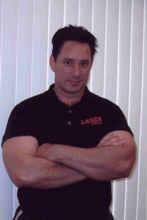 Northridge Personal Trainer James Lanza