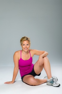 San Francisco Personal Trainer Kendra Cannoy