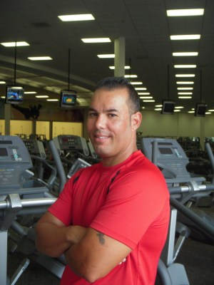 Hollywood Personal Trainer Mike Adams