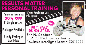Personal Trainer in Utica, New York