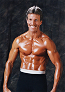 Thousand Oaks Personal Trainer Dale Schrichten