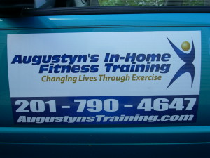 Personal Trainer in Wyckoff, New Jersey