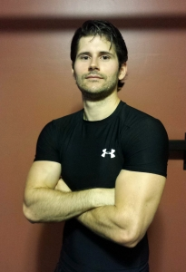 Personal Trainer in Midlothian, Virginia