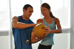 Personal Trainer in Miami Beach, Florida