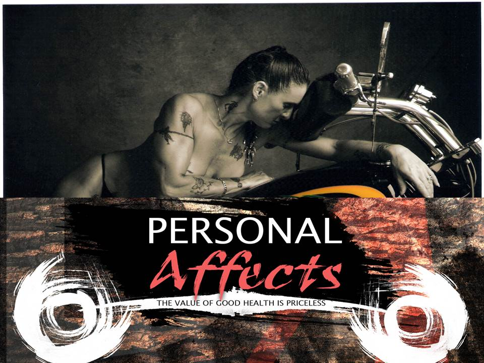 Personal Affects Personal Training in Olympia