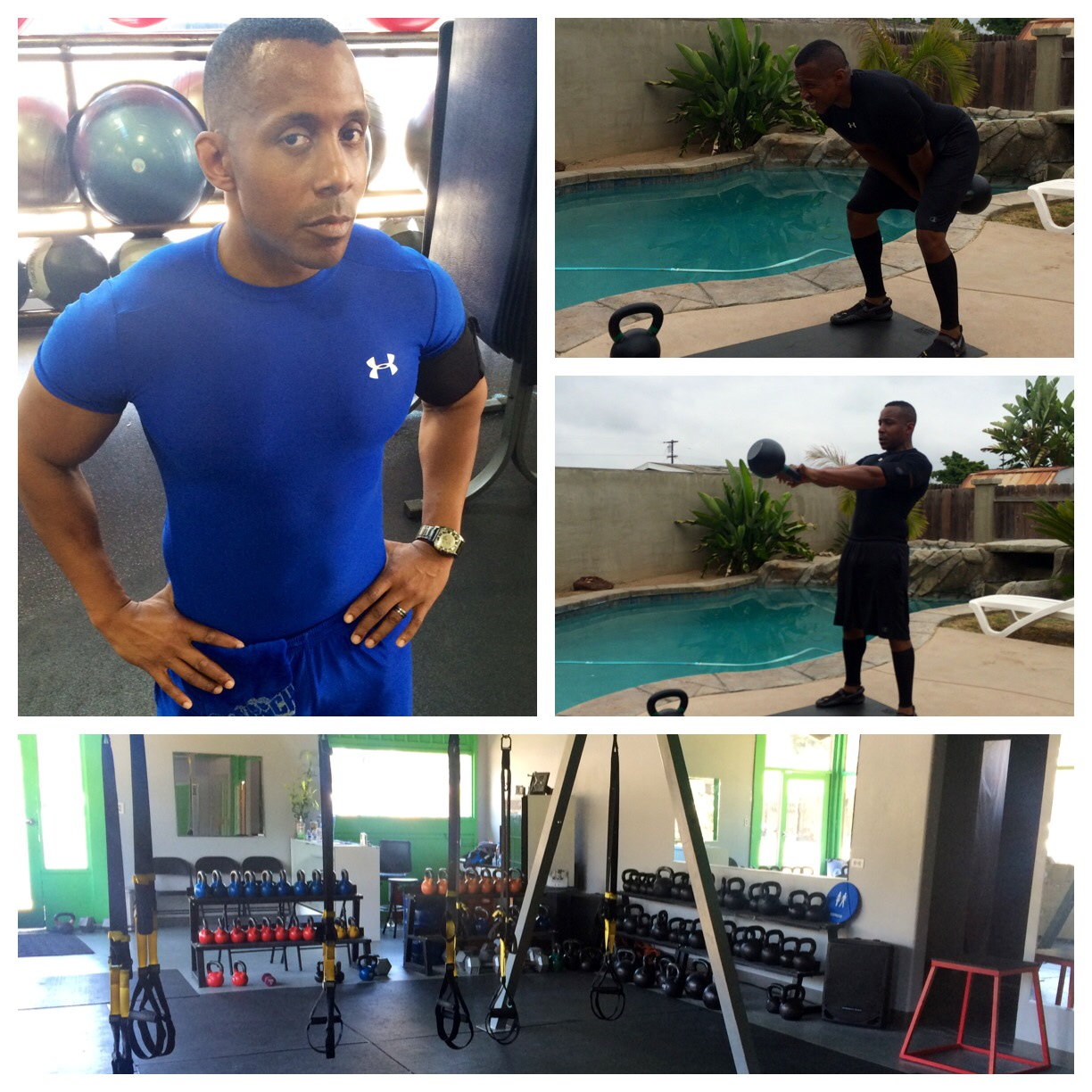 Personal Trainer in San Diego, California
