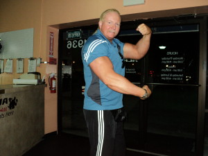 Personal Trainer in Ponte Vedra Beach, Florida