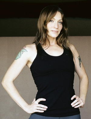 North Hollywood Personal Trainer Lynne Bryan