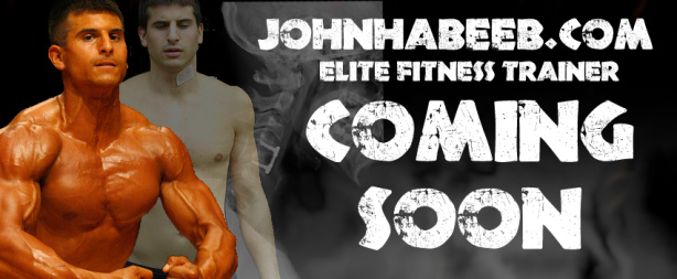 Johnhabeeb.com Personal Training in Clarks Summit