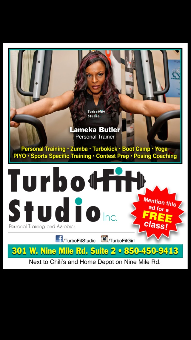 Personal Trainer in Pensacola, Florida